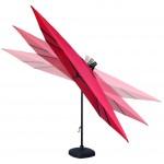 Umbrella Tilt