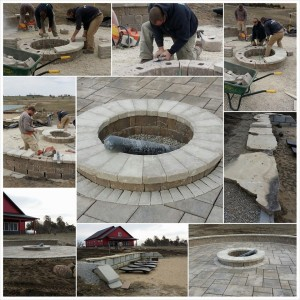 Hardscape Crews