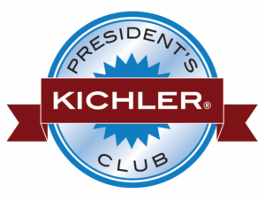 Kichler President's Club
